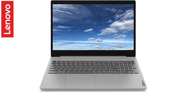 """Portátil Lenovo IdeaPad 3 de 15.6"""" FullHD"""