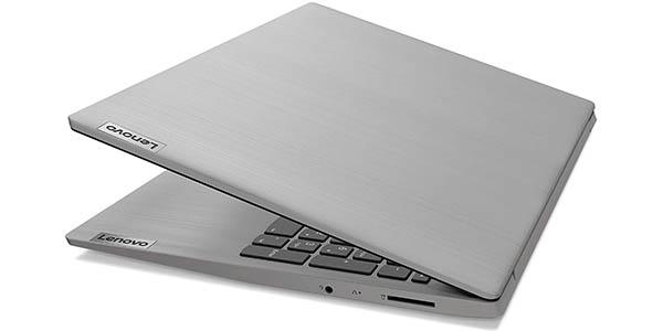 "Portátil Lenovo IdeaPad 3 de 15.6"" FullHD en Amazon"