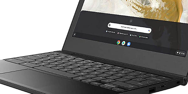 """Lenovo IdeaPad 3 Chromebook de 11"""" HD barato"""