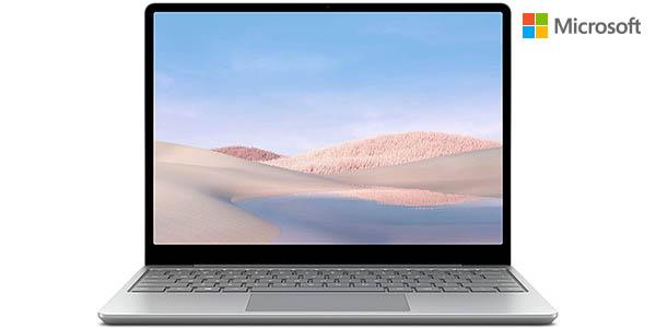"""Microsoft Surface Laptop Go de 12,4"""""""