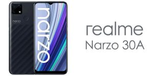 Smartphone Realme Narzo 30A