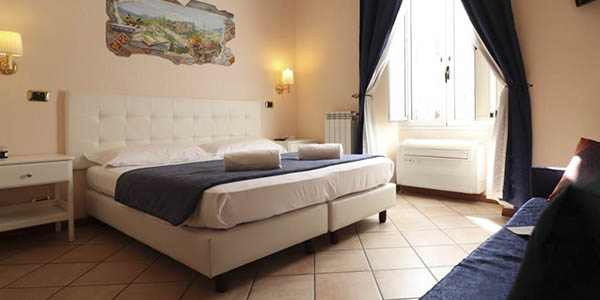 Rome to Stay hotel barato