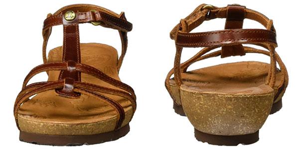 Sandalias Panama Jack Dori Clay para mujer baratas