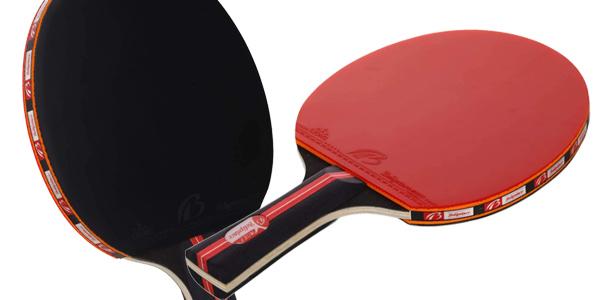 Set Ping Pong Amaza con 2 Palas + 3 pelotas oferta en Amazon