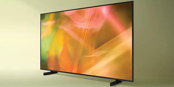"""Smart TV Samsung Crystal UHD 2021 50AU8005 4K HDR de 50"""""""