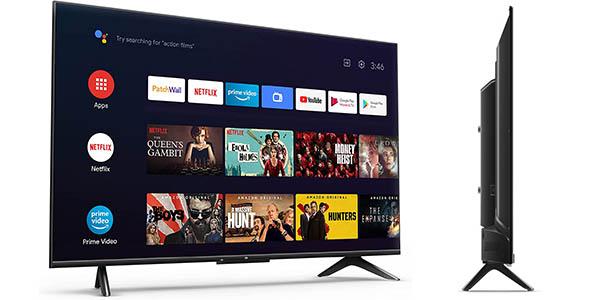 "Smart TV Xiaomi Mi TV P1 de 32"" HD barato"