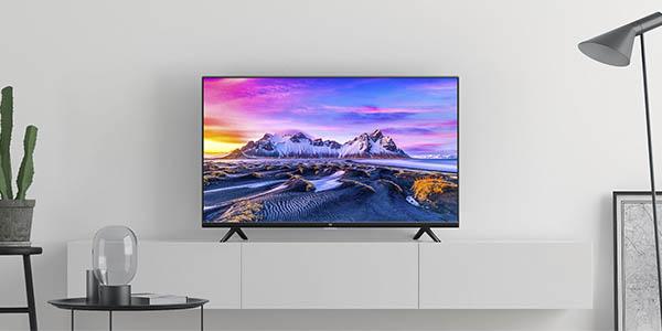 "Smart TV Xiaomi Mi TV P1 de 32"" HD en Amazon"