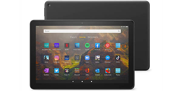 "Tablet Fire HD 10 de 10,1"" FullHD"