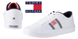 Tommy Hilfiger Lightweight Stripes zapatillas baratas