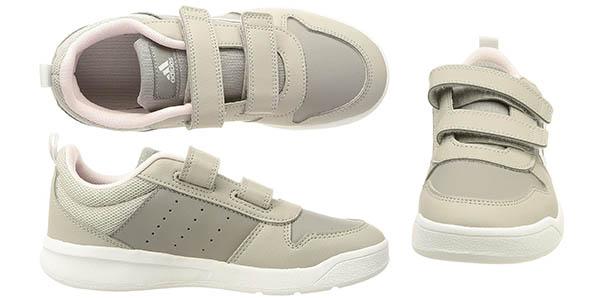 Zapatillas Adidas Tensaur para niños baratas