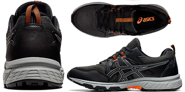 Zapatillas de running Asics Gel-Venture 8 para hombre baratas
