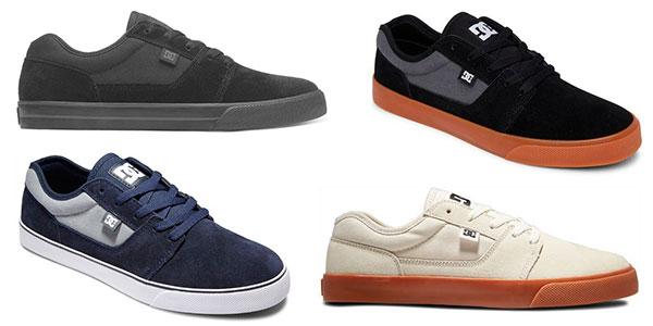 Zapatillas DC Shoes Tonik para hombre baratas