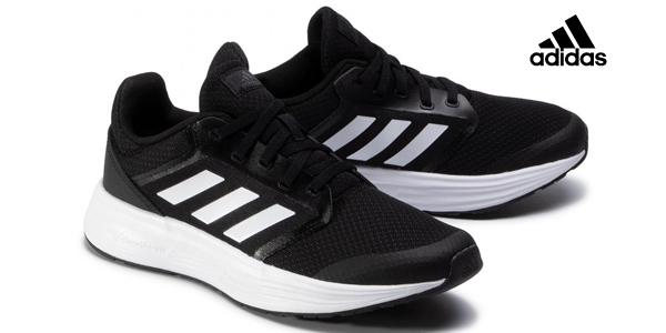 Zapatillas de deporte Adidas Galaxy 5 mujer baratas en Amazon