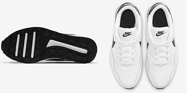 Zapatillas de deporte unisex Nike MD Valiant Bg para niños chollo en Amazon