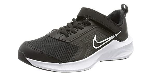Zapatillas de deporte Nike Downshifter 11 PSV para niños baratas en Amazon