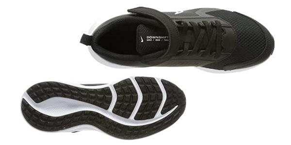 Zapatillas de deporte Nike Downshifter 11 PSV para niños chollo en Amazon