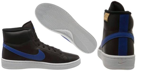 Zapatillas Nike Court Royale 2 Mid para hombre baratas