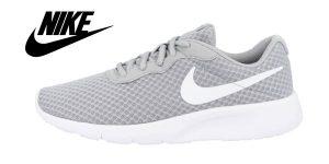 Zapatillas Nike Tanjun para mujer baratas en Amazon