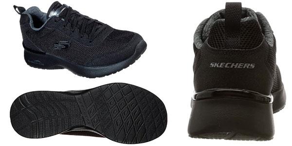 Zapatillas Skechers Skech-Air Dynamight-Fast para mujer baratas