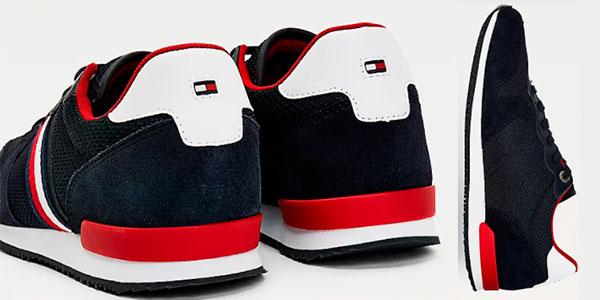 Zapatillas Tommy Hilfiger Iconic para hombre baratas