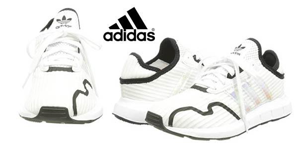 Adidas Swift Run X J chollo