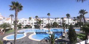 Apartamentos Golf Center Roquetas Mar