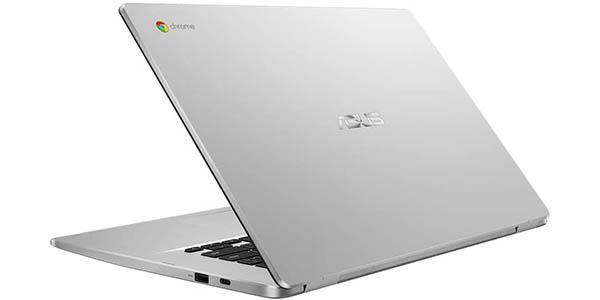 """ASUS Chromebook de 15.6"""" Full HD barato"""