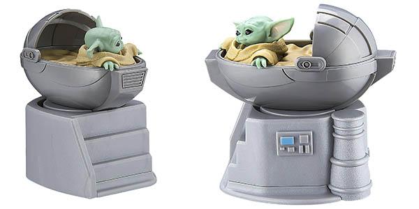 Baby Yoda The Mandalorian Red String altavoz bluetooth Star Wars oferta