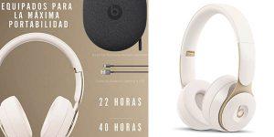 Beats Solo Pro auriculares baratos