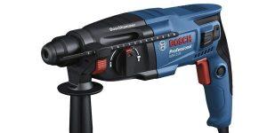 Martillo perforador Bosch Professional GBH 2-21