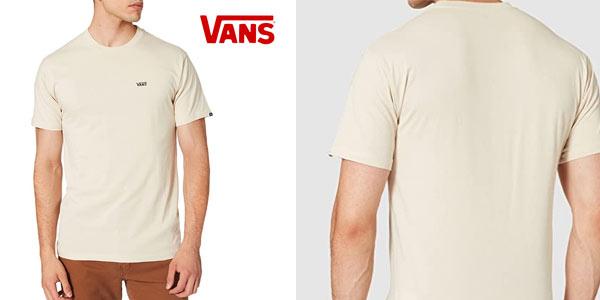 Camiseta Vans Left Chest Logo barata