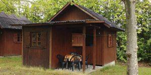 camping Fragadeume Monfero