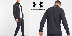 Chandal Under Armour Challenger II barato