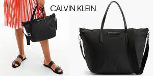 Chollo Bolso tote Calvin Klein para mujer