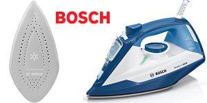 Chollo Plancha de vapor Bosch Sensixx'x DA30 de 2.400 W