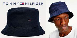 Chollo Sombrero de pescador Tommy Hilfiger para hombre