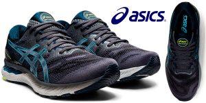 Chollo Zapatillas de running Asics Gel-Nimbus 23