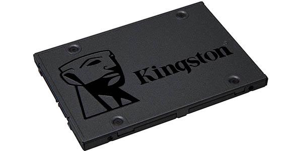 Disco Kingston SSD Now A400 de 120 GB