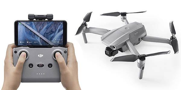 Dji Mavic Air 2 drone chollo