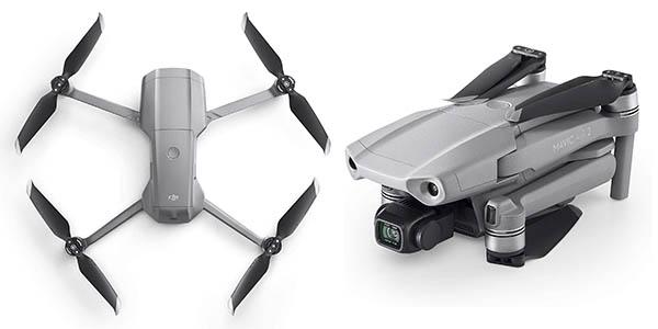 Dji Mavic Air 2 Drone relación calidad-precio