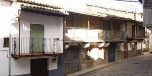 El Tirol Cantagallo Salamanca alojamiento barato