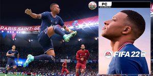 FIFA 22 para PC Origin