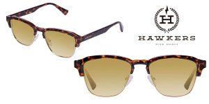 Gafas de sol unisex Hawkers Classic baratas en Amazon