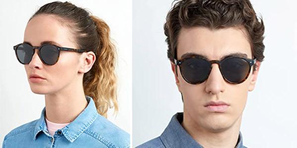 Gafas de sol unisex Polaroid PLD 6034/S chollo en Amazon