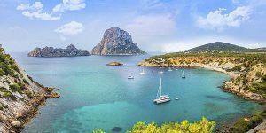 Hostal Horizonte escapada Ibiza chollo