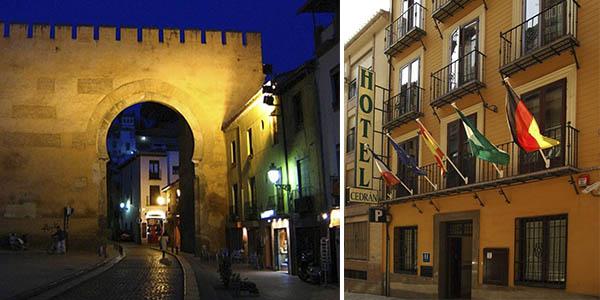 Hotel Cedran Granada chollo