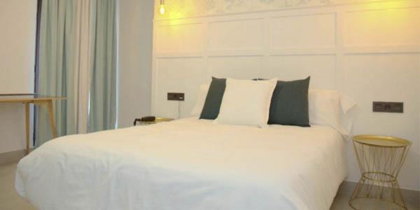 Hotel Cedran Granada ubicación relación calidad-precio