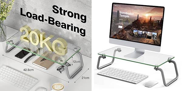 Loryergo soporte monitor barato