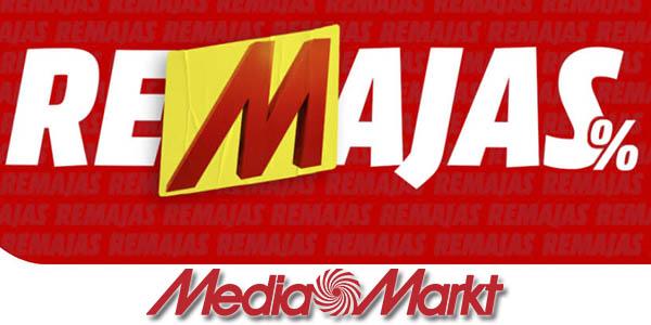 Media Markt Remajas