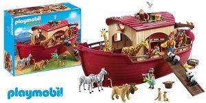 Playmobil Wild Life Arca de Noé (9373) barata en Amazon